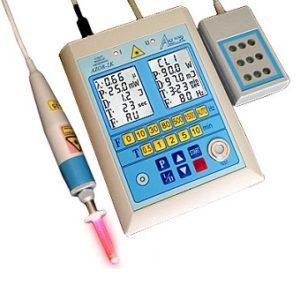 Аппараты лазерной терапии (лазер терапевтический)