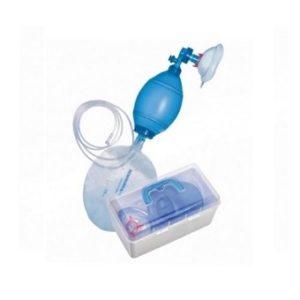 Мешки дыхательные реанимационные (типа Амбу)